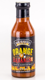 DON MARCOS BBQ Sauce Orange Habanero 001