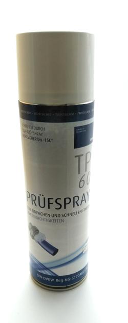 Lecksuchspray TPS 604, frostsicher