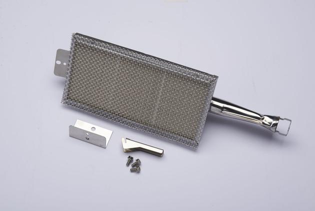 Napoleon Upgrade Kit Sizzle Zone für BIPRO665 Einbaugasgrill