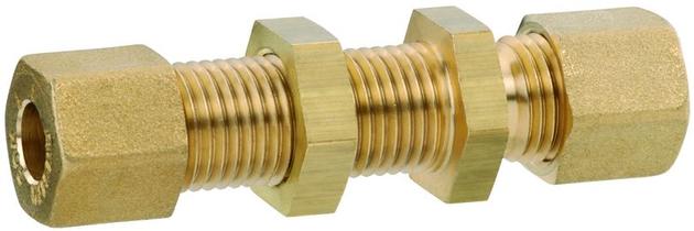 Schottverschraubung 8 mm Typ SV-MS