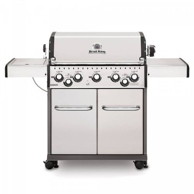 BROIL KING Baron S 590