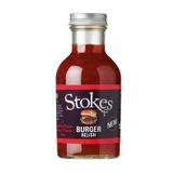 Stokes Burger Relish 001