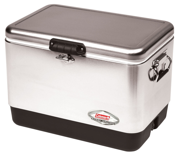 CAMPINGAZ 54QT Steel-Belted Kühlbox