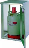 GOK Flaschenschrank 1 x 11 kg 001