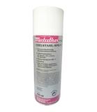 Metaflux Edelstahl-Spray 400ml 001