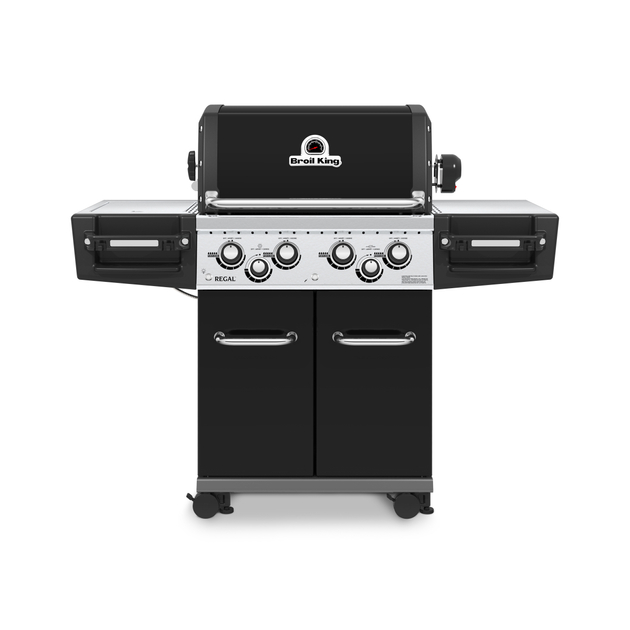 BROIL KING Regal 490 Schwarz