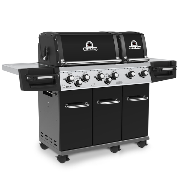 BROIL KING Regal 690 XL Schwarz