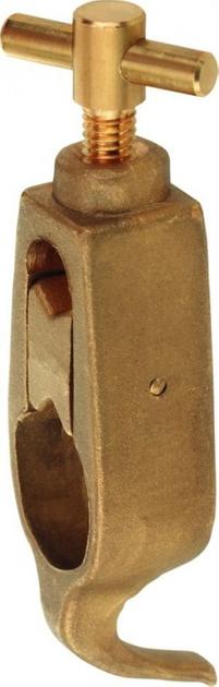 GOK Kolbenhalter mit Knebelhalter