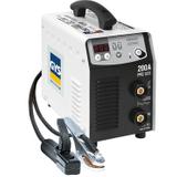 GYS Elektroden-Schweißinverter PROGYS 200A PFC 001