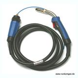 MIG / MAG Schlauchpaket MB 15   001