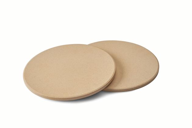 NAPOLEON Pizzastein für TravelQ™ Serie, ø 25cm (2 Stück)
