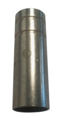 Gasdüse MB 14/15  Zylindrisch