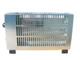 HPV Zelt- / Campingheizung 1,7 kW Aluminium inkl. Schlauch + Regler 001