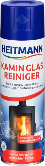 Heitmann Kaminglas Reiniger