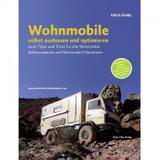 Ulrich Dolde - Wohnmobile selbst ausbauen und optimieren - 4. Auflage 001