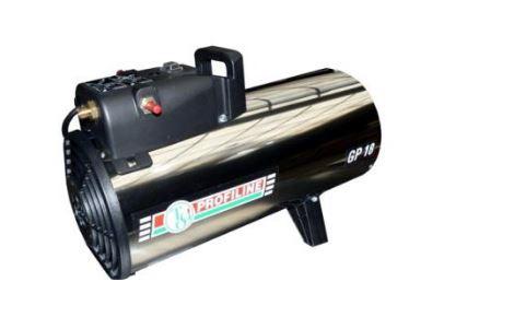 Gasheizgebläse GP18M 11- 18 kW