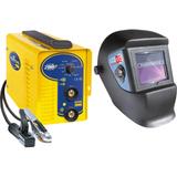 GYS Elektroden-Schweißinverter Gysmi 200 P 001