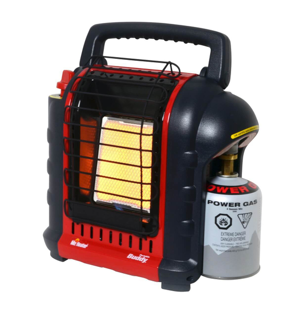 Heizstrahler Mr. Heater Portable Buddy