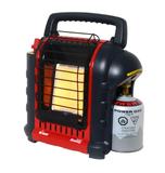Heizstrahler Mr. Heater Portable Buddy 001