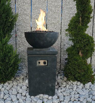 ELEMENTI Feuerstelle Kupe