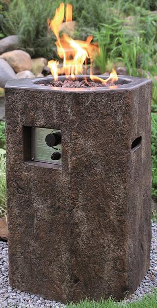 ELEMENTI Feuerstelle Tambora