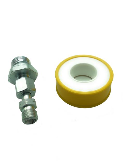 Herdanschluss-Adapter-Set