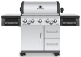BROIL KING Imperial 590 Pro 001