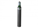 Argon 4.6 Stahlflasche 10ltr. gefüllt - UN1006 001