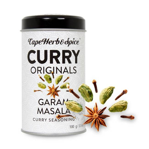 Cape Herb & Spice Curry Garam Masala 100g