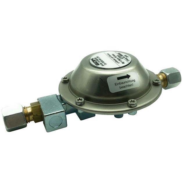GOK Gasdruckregler 50 mbar zu 30 mbar