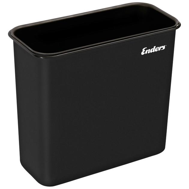 Enders Magnet-Abfallbehälter