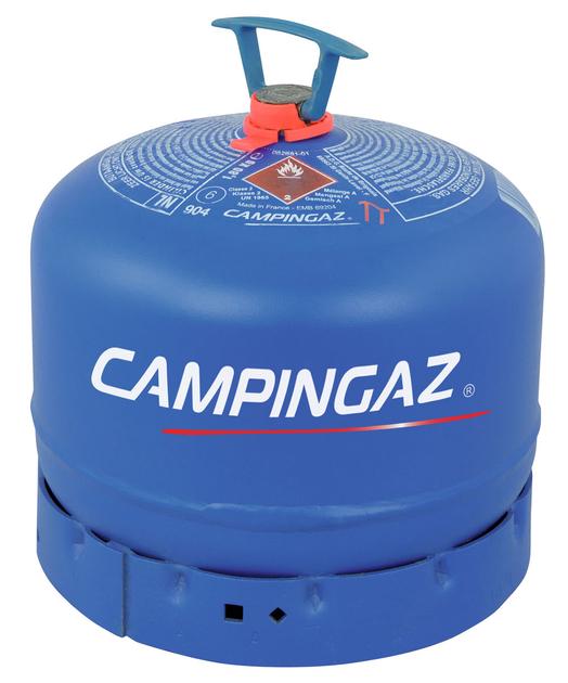 CAMPINGAZ Butangas Flasche Typ R 904 gefüllt