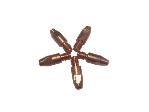 Stromdüse MB 401/501 1,2 mm Stückgut