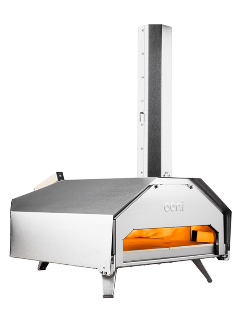 Ooni Pro Multi-Fuel Outdoor Pizzaofen