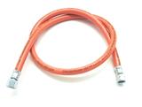Gasschlauch Propan 1/4 lks x 1/4 lks - PVC 001