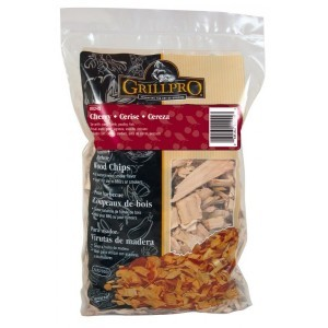 GRILLPRO Kirsche Flavour Wood Chips
