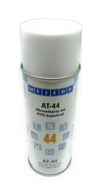 WEICON AT-44 Allroundspray, 400 ml
