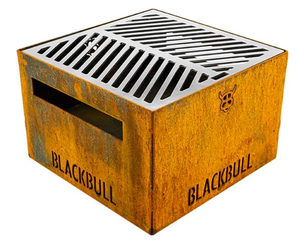 Blackbull PiQoo-Grill