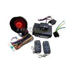 Premium Alarmanlage Alarm Funkfernbedienung 2x Klappschlüssel für viele Fahrzeuge