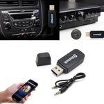 BLUETOOTH Stream Interface AUX In Klinke MP3 USB CD Adapter für viele Fahrzeuge