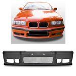 Front Stoßstange vorne Gitter Spoiler Sport Look für BMW 3er E36 alle Modelle