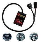 Diesel 525 530 CR Power Box Chip Tuning für BMW 5er E39 E60 E61 F10 F11 G30 G31