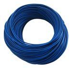 KFZ LKW Kabel Litze Leitung Flexible FLRy 0,5mm² / 5m Dunkelblau Germany