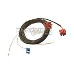 Kabelbaum Kabel Adapter Elektrische Sitzverstellung Sitze für VW Golf V 5 / EOS