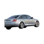 Original S6 / S-Line Seitenschweller Schweller Abdeckung für Audi A6 S6 4F C6