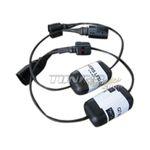 Adapter Kabelbaum für Audi Q7 4L 2009- Facelift LED Frontblinker Blinker
