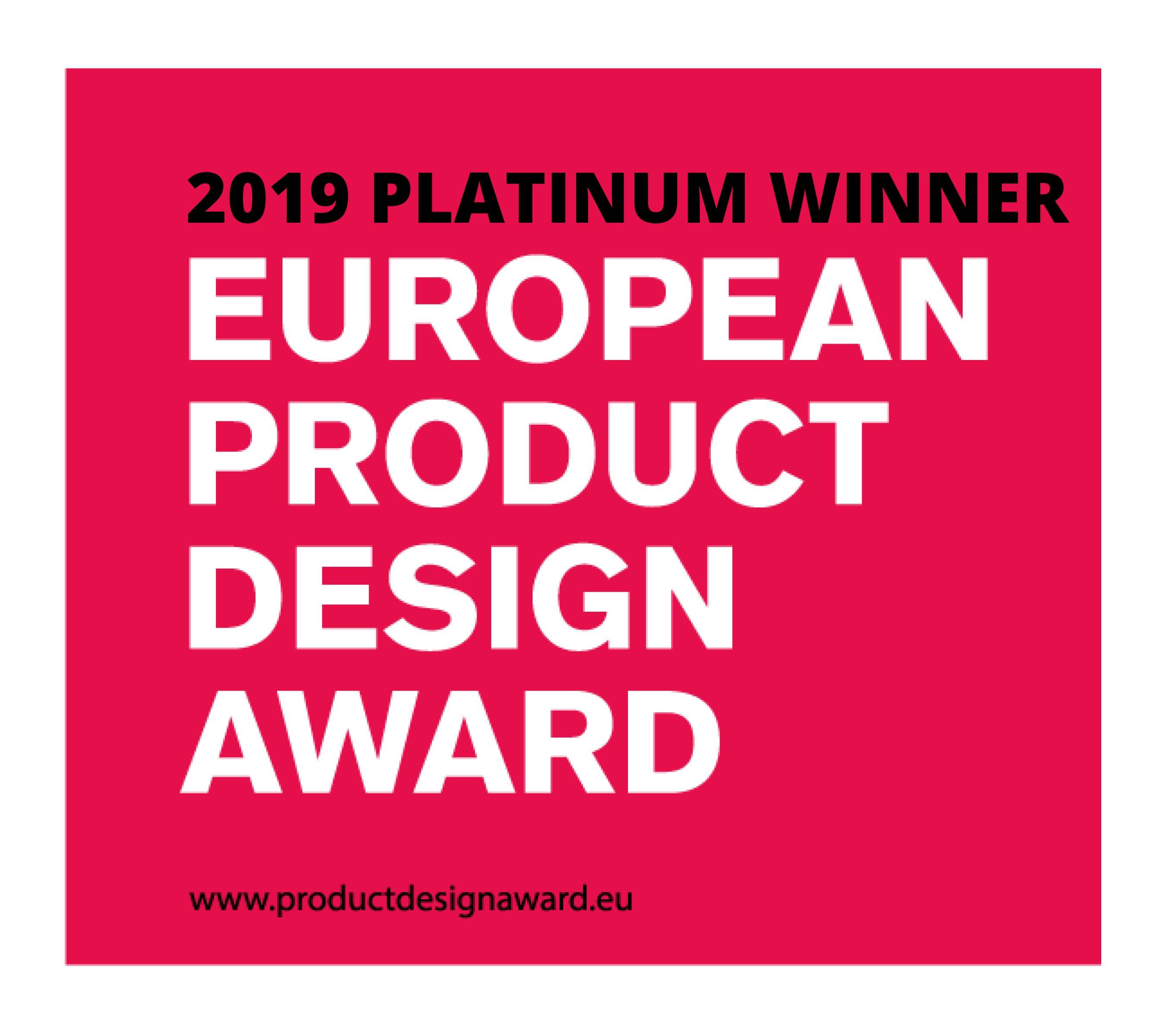 European Design Award George