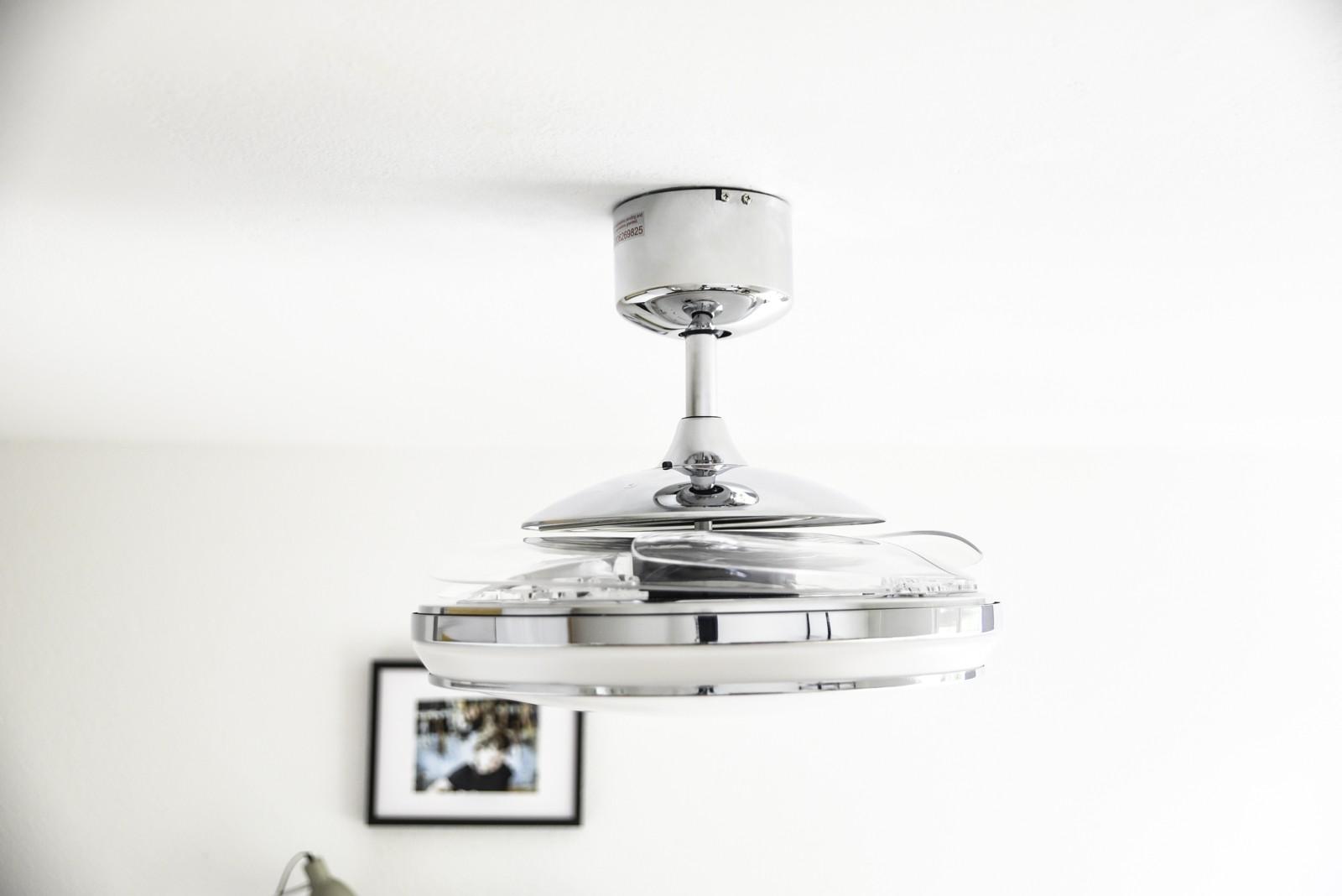Fanaway ceiling fans