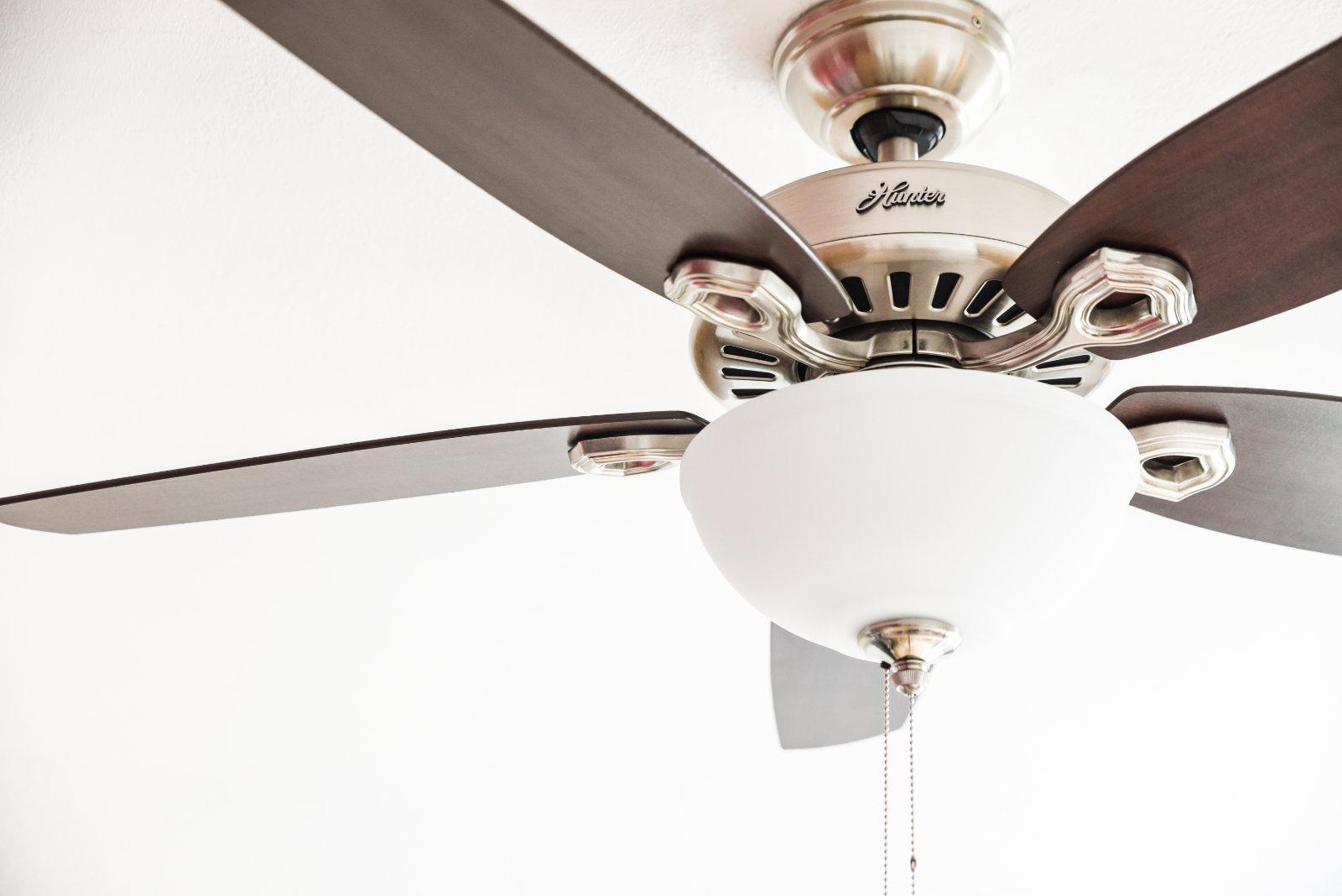 Hunter Builder Ceiling Fan