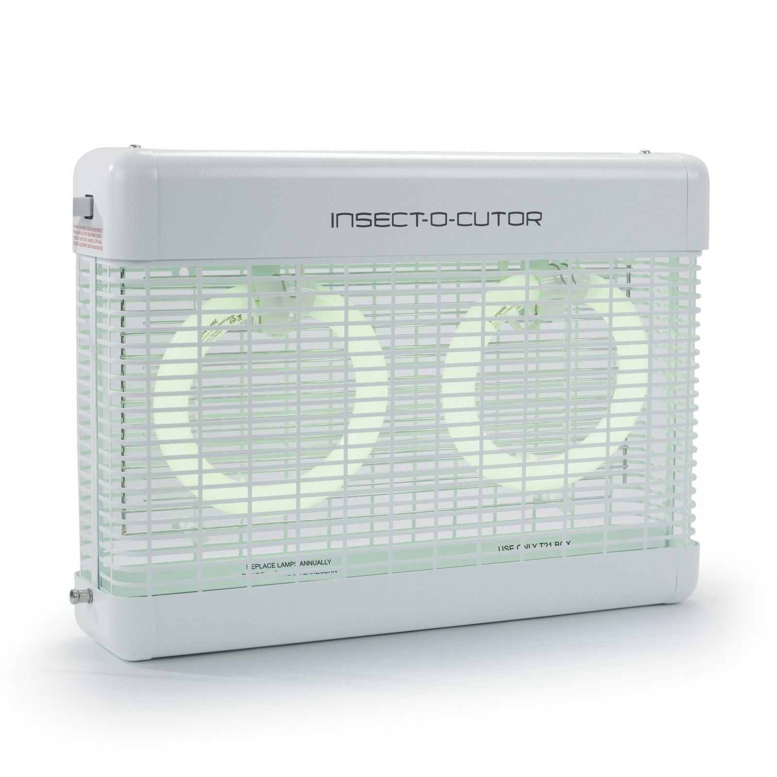 Insect trap Select SE22 and SE44 White for commercial areas coverage 80 to 160 m²